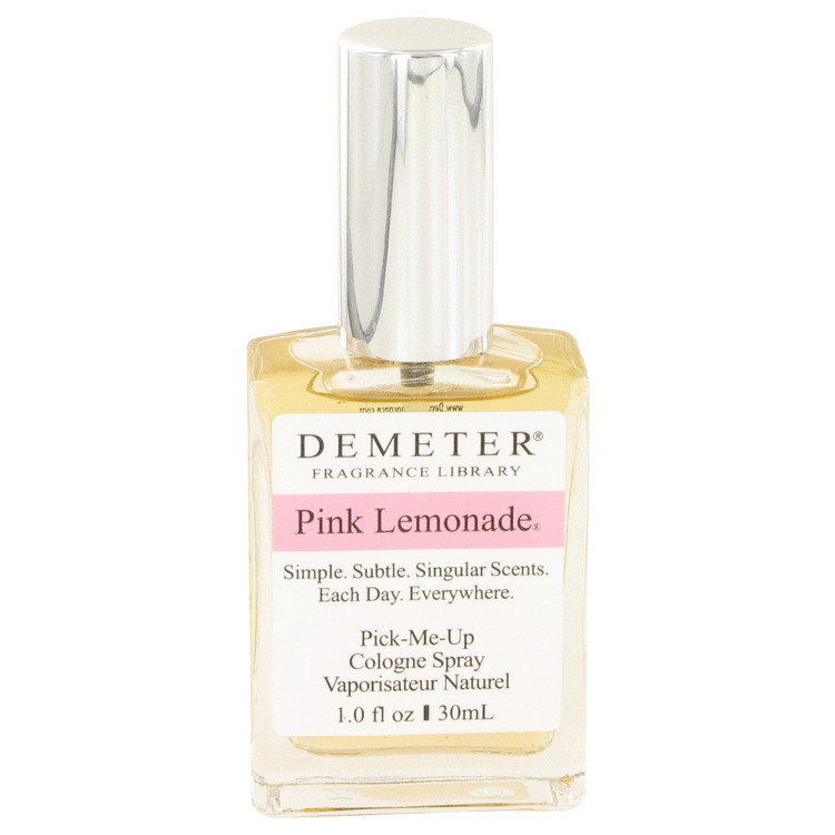 Demeter by Demeter 1 oz Pink Lemonade Cologne Spray for Women