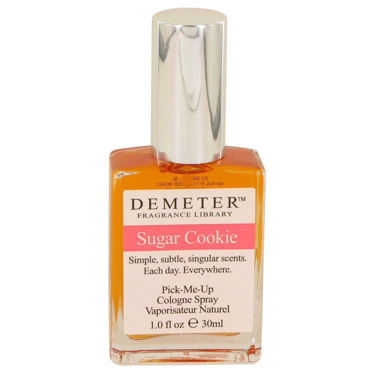 Demeter by Demeter 1 oz Sugar Cookie Cologne Spray for Women