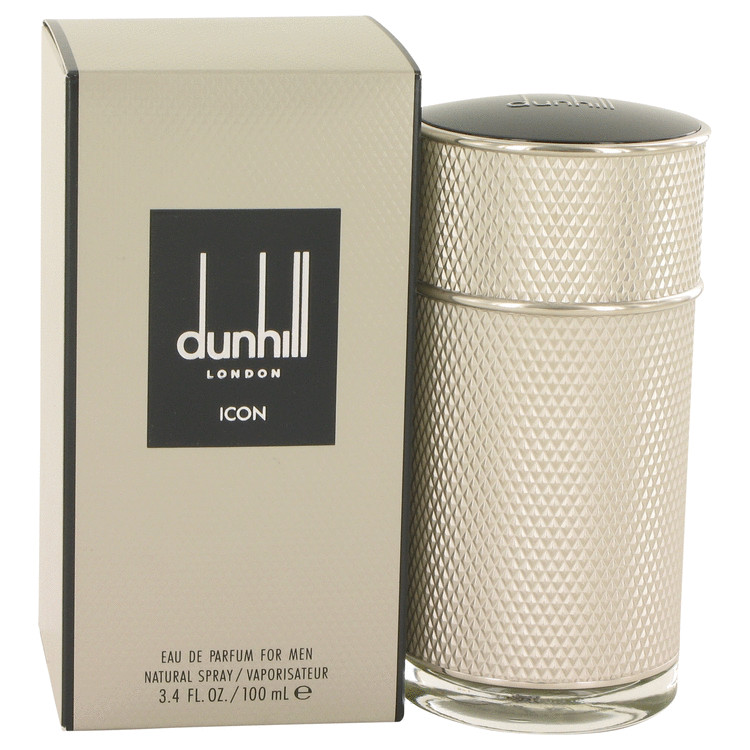 Dunhill Icon by Alfred Dunhill Eau De Parfum Spray 3.4 oz for Men