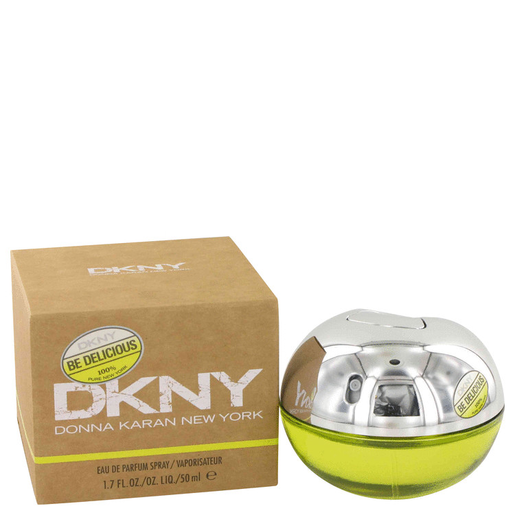 Be Delicious by Donna Karan 1.7 oz Eau De Parfum Spray for Women