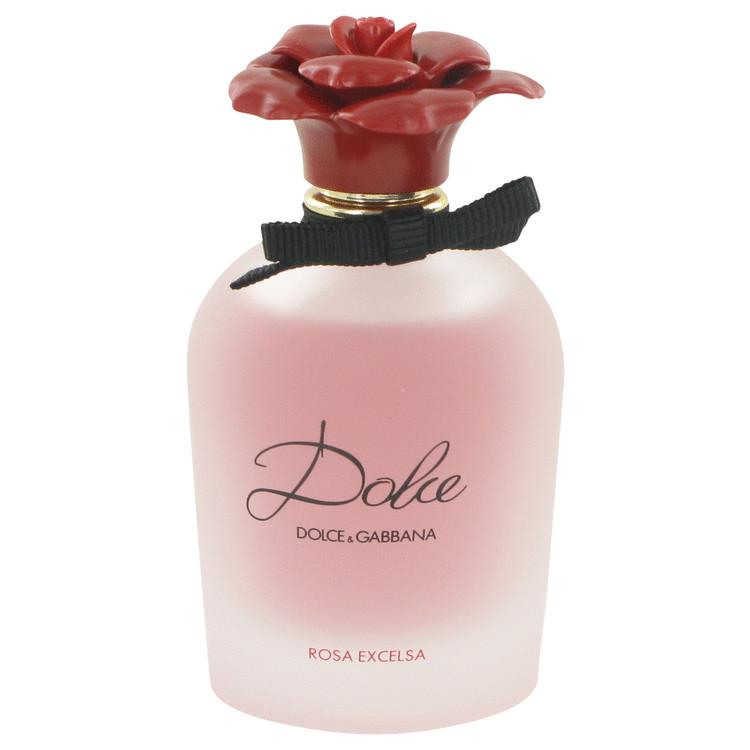 8fb60b22 Dolce Rosa Excelsa by Dolce & Gabbana 2.5 oz Eau De Parfum Spray for Women