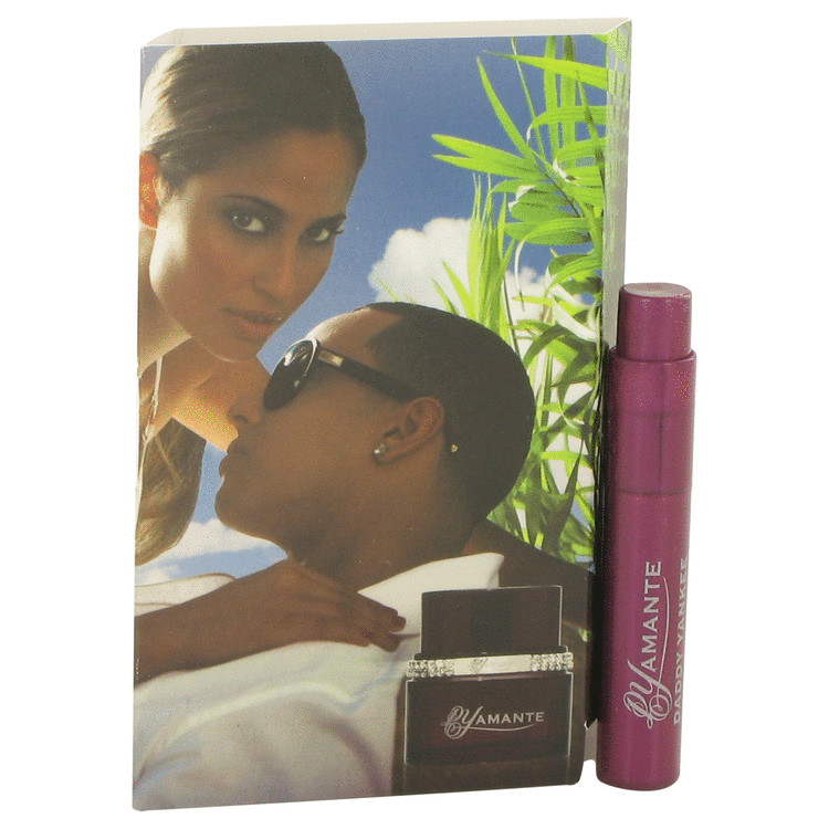 Dyamante by Daddy Yankee 0.05 oz Vial for Women