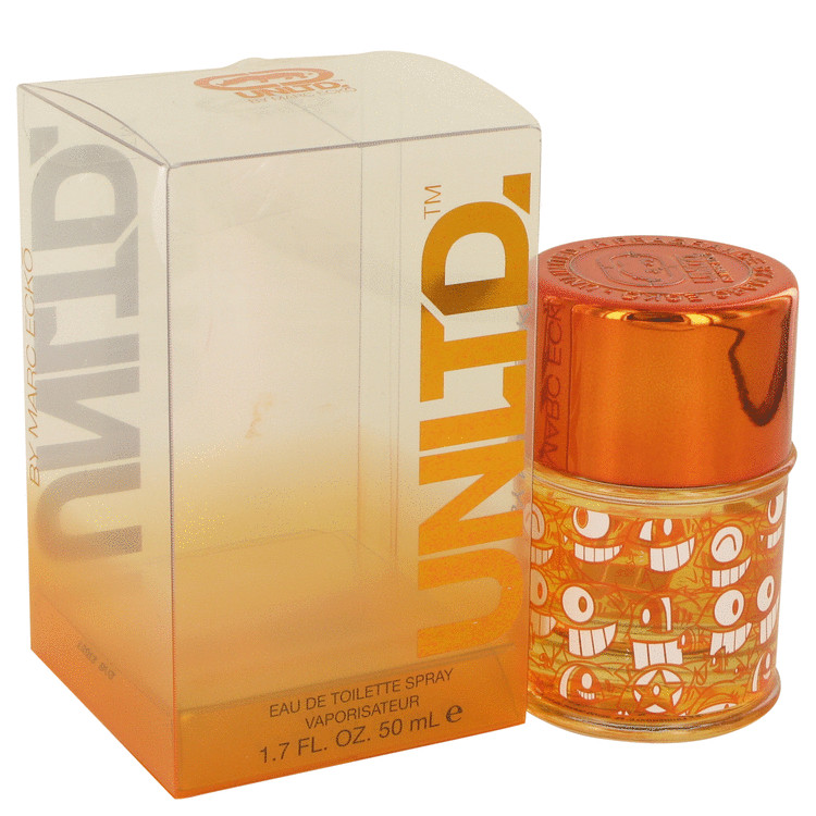 Ecko Unlimited by Marc Ecko 1.7 oz Eau De Toilette Spray for Women