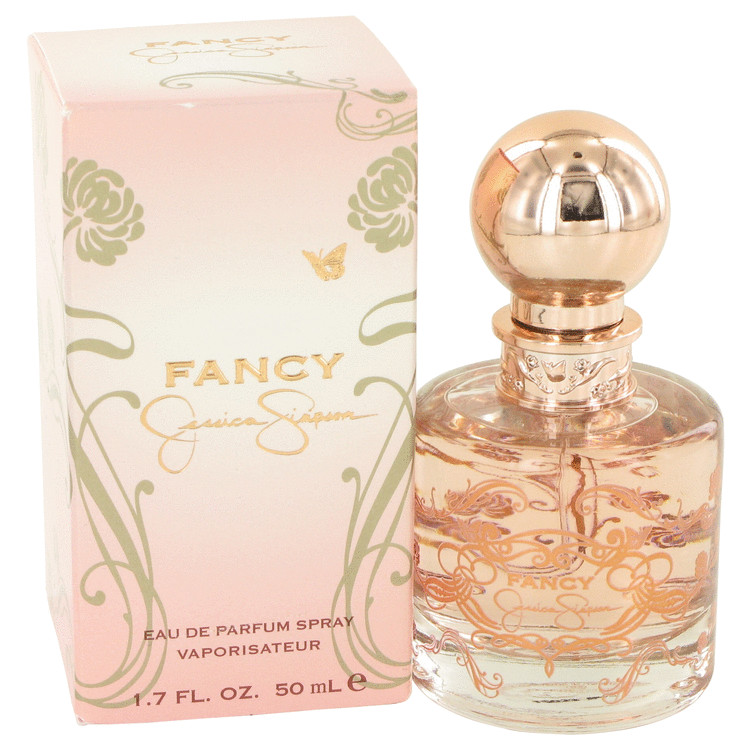 Fancy by Jessica Simpson 1.7 oz Eau De Parfum Spray for Women