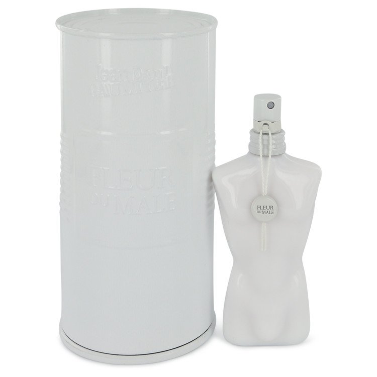 Fleur Du Male by Jean Paul Gaultier 1.3 oz Eau De Toilette Spray for Men