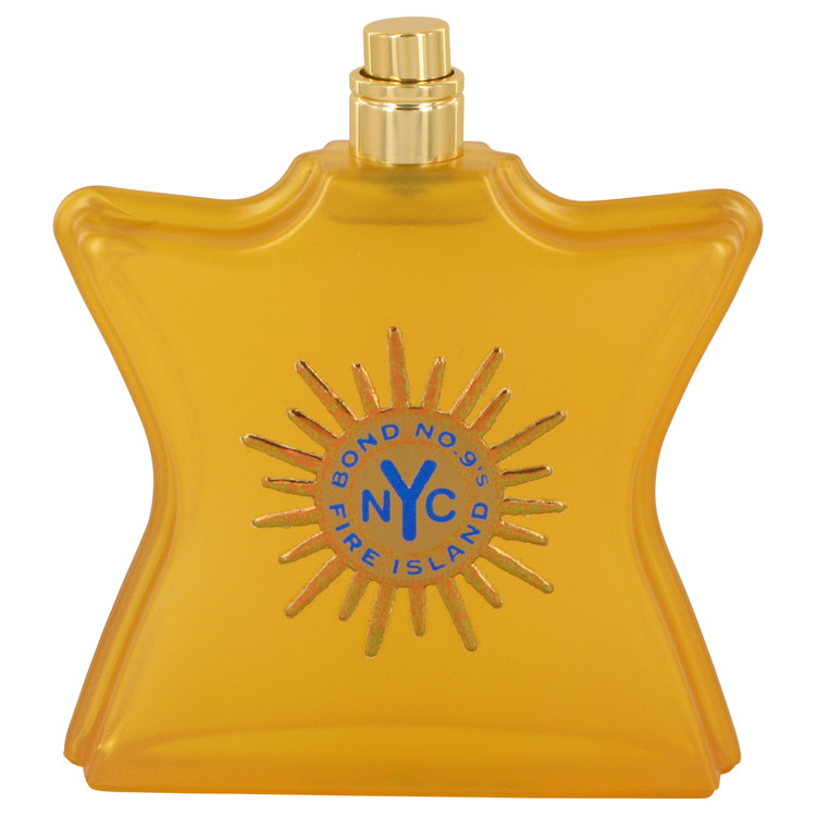 Fire Island by Bond No. 9 3.3 oz Eau De Parfum Spray for Women
