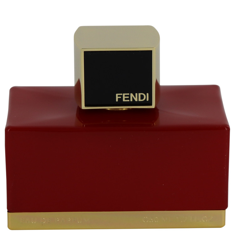 Fendi L'acquarossa by Fendi 1.7 oz Eau De Parfum Spray for Women