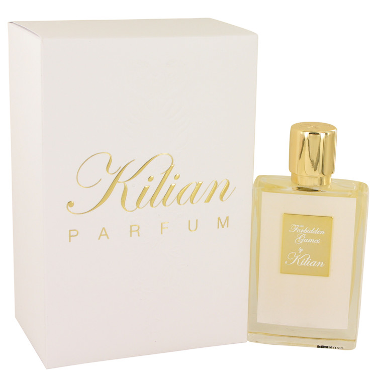 Forbidden Games by Kilian 1.7 oz Eau De Parfum Refillable Spray for Women