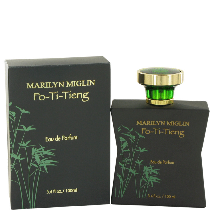 Fo Ti Tieng by Marilyn Miglin 3.4 oz Eau De Parfum Spray for Women