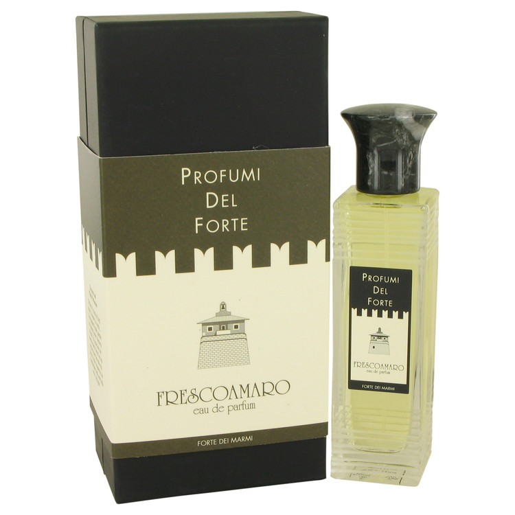 Frescoamaro by Profumi Del Forte 3.4 oz Eau De Parfum Spray for Women