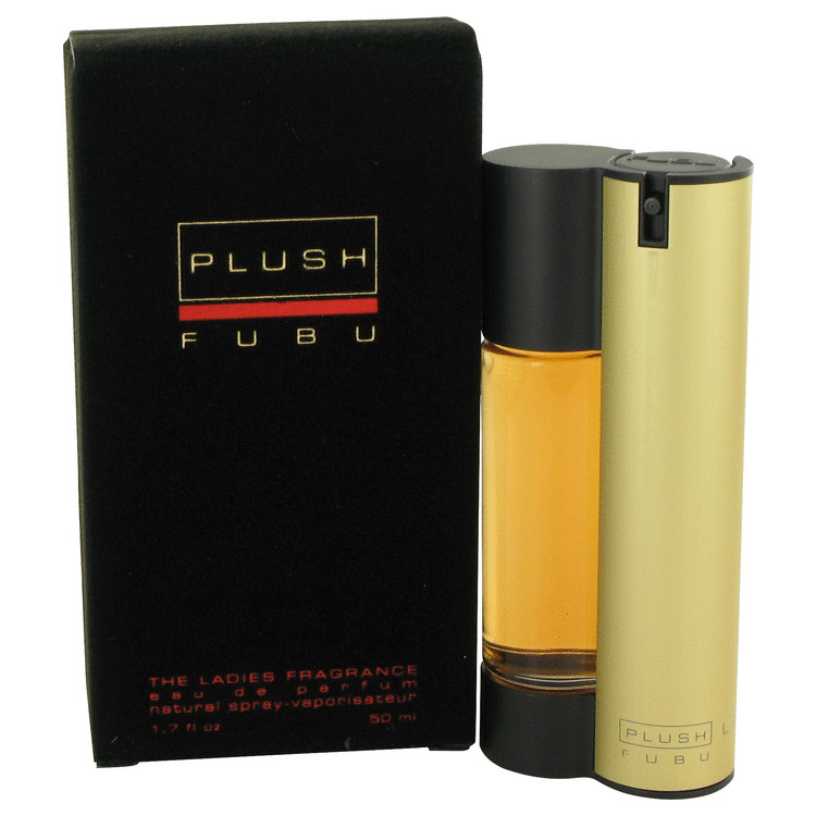 Fubu Plush by Fubu 1.7 oz Eau De Parfum Spray for Women