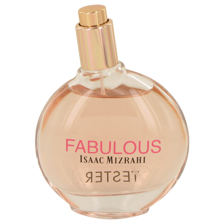 Fabulous by Isaac Mizrahi Eau De Parfum Spray (Tester) 1.7 oz for Women