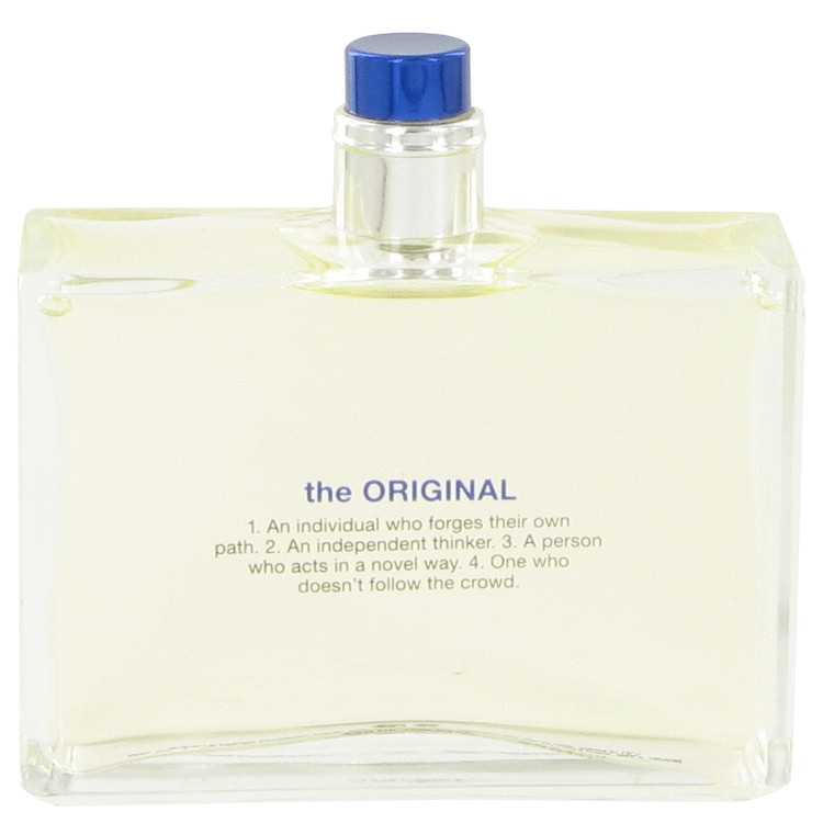 The Original by Gap 3.4 oz Eau De Toilette Spray for Women