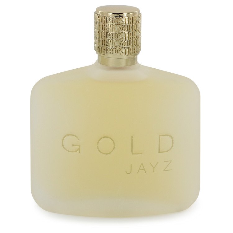 Gold Jay Z by Jay-Z 3 oz After Shave for Men