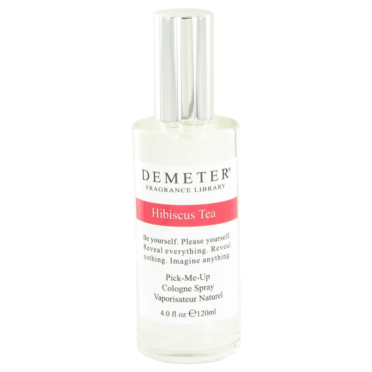 Demeter by Demeter 4 oz Hibiscus Tea Cologne Spray for Women