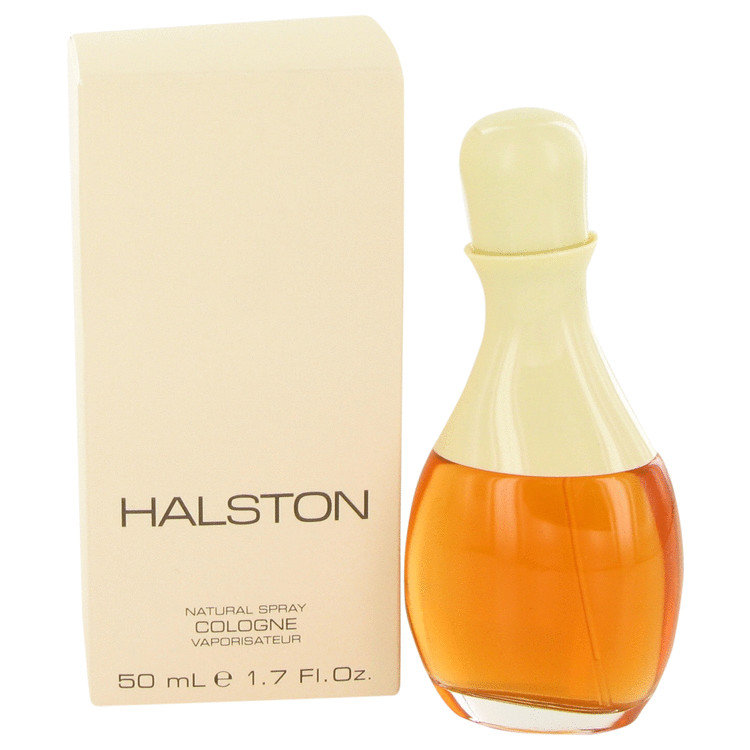 HALSTON by Halston Cologne Spray 1.7 oz for Women
