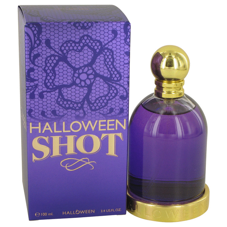 Halloween Shot by Jesus Del Pozo 3.4 oz Eau De Toilette Spray for Women