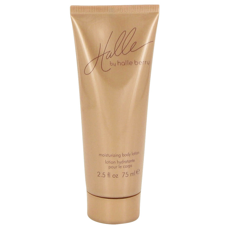Halle by Halle Berry Body Lotion 2.5 oz for Women