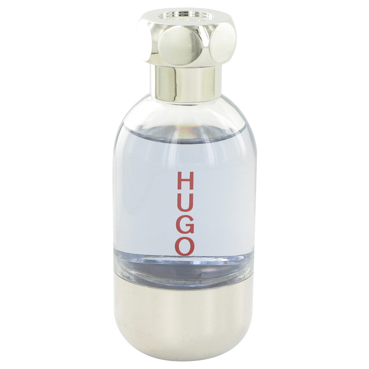 Hugo Element by Hugo Boss After Shave  (unboxed) 2 oz for Men