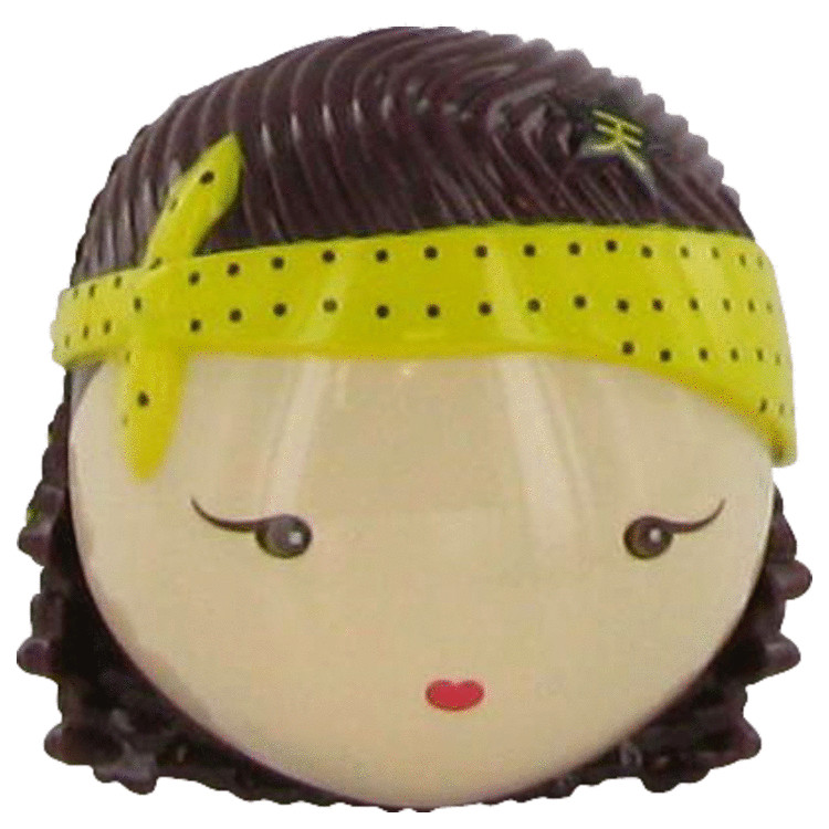 Harajuku Lovers Lil' Angel by Gwen Stefani Solid Perfume 0.04 oz for Women