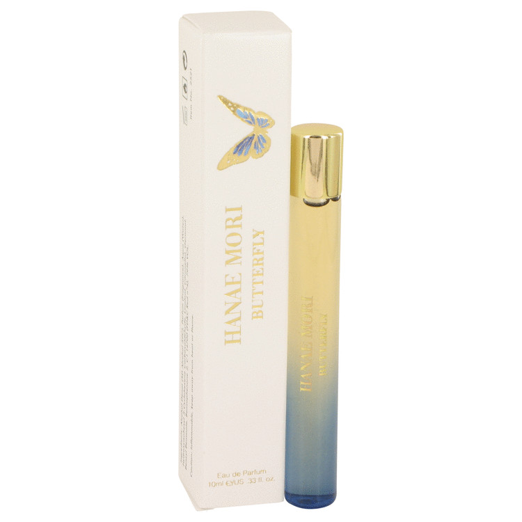 HANAE MORI by Hanae Mori Mini EDP Rollerball Pen .33 oz for Women