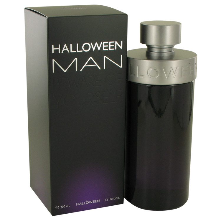 Halloween Man Beware Of Yourself by Jesus Del Pozo 6.8 oz Eau De Toilette Spray for Men