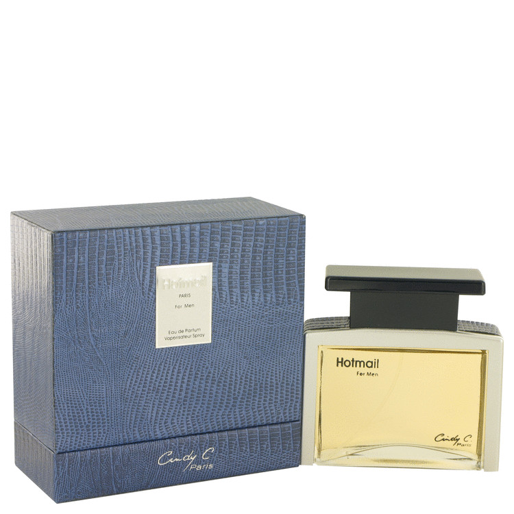 Hotmail by Cindy C. 3.3 oz Eau De Parfum Spray for Men