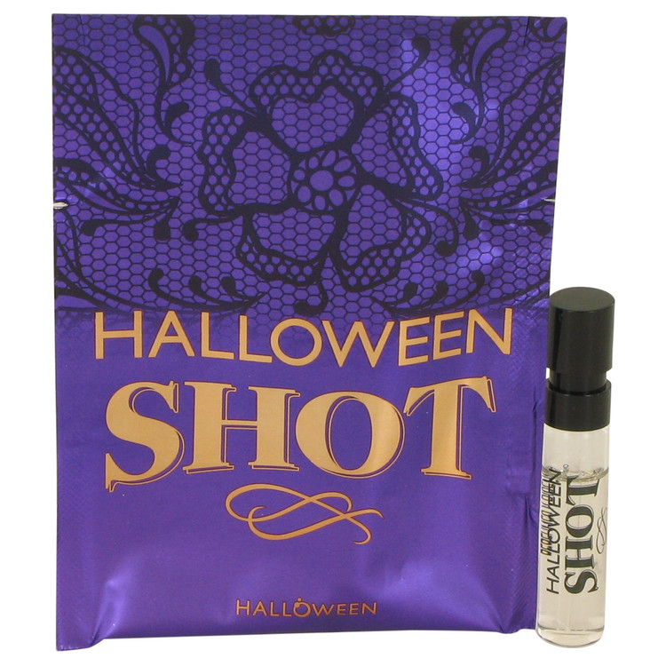 Halloween Shot by Jesus Del Pozo Vial (sample) .05 oz for Women