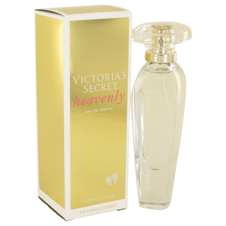 Heavenly by Victoria's Secret Eau De Parfum Spray 1.7 oz for Women