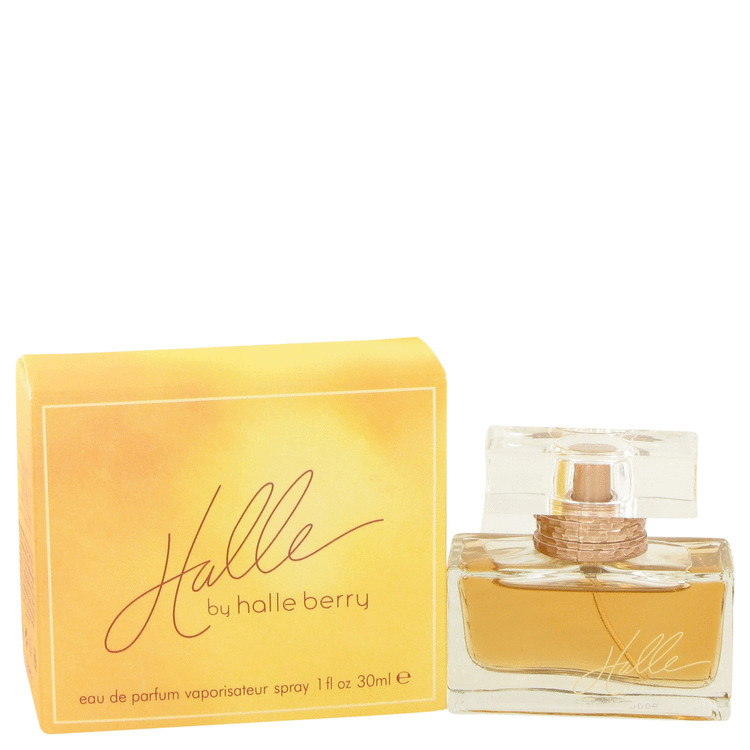 Halle by Halle Berry Eau De Parfum Spray 1 oz for Women