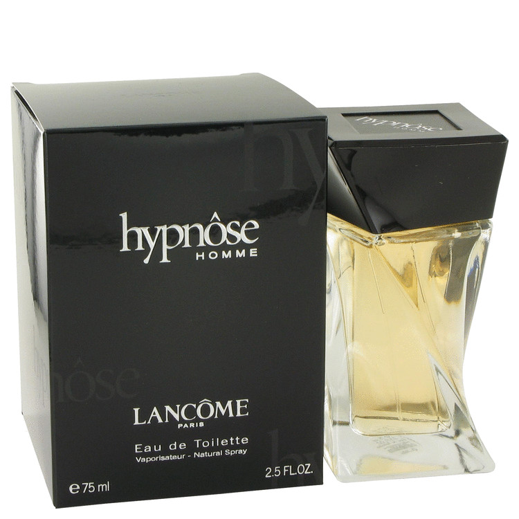Hypnose by Lancome 2.5 oz Eau De Toilette Spray for Men