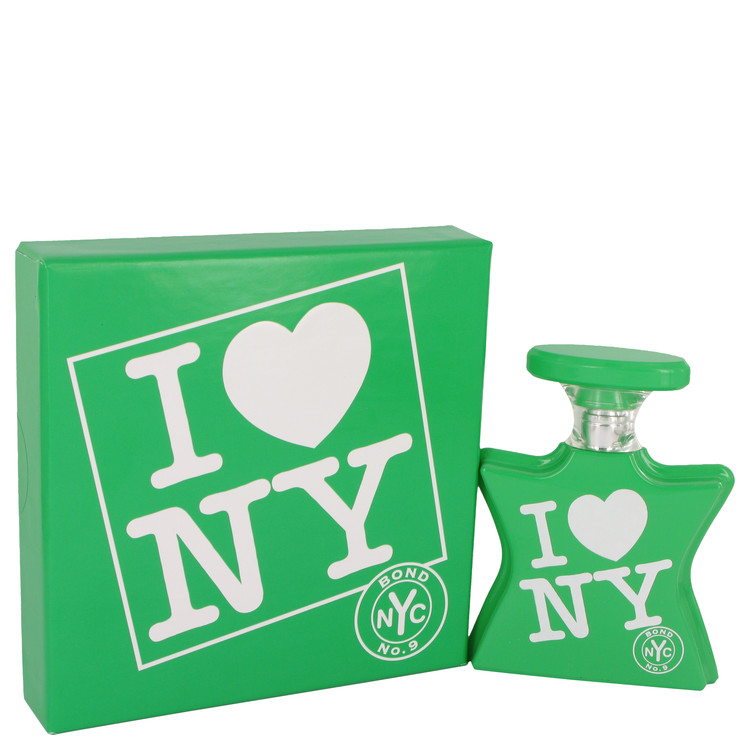 I Love New York Earth Day by Bond No. 9 1.7 oz Eau De Parfum Spray for Women