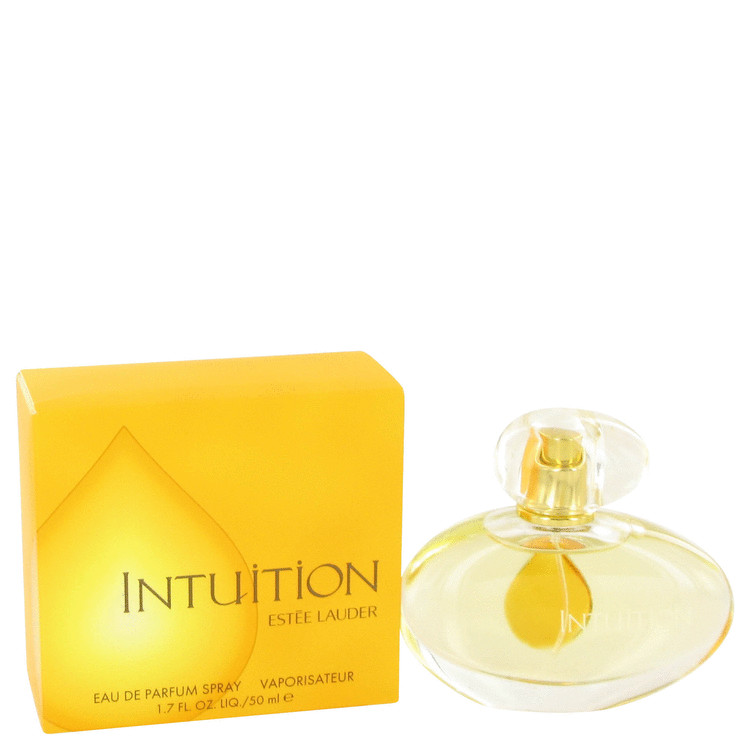 Intuition by Estee Lauder 1.7 oz Eau De Parfum Spray for Women