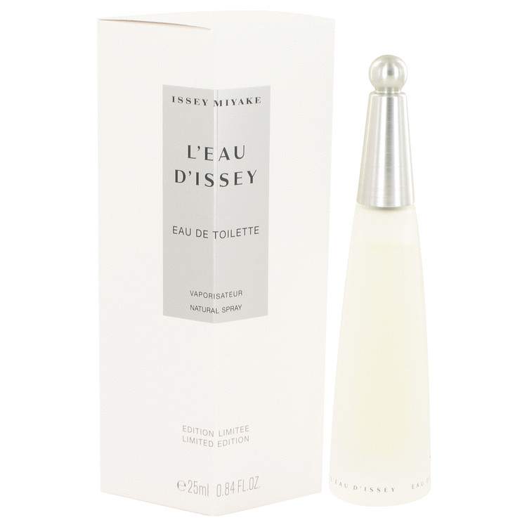 L'eau D'issey (issey Miyake) by Issey Miyake 0.85 oz Eau De Toilette Spray for Women
