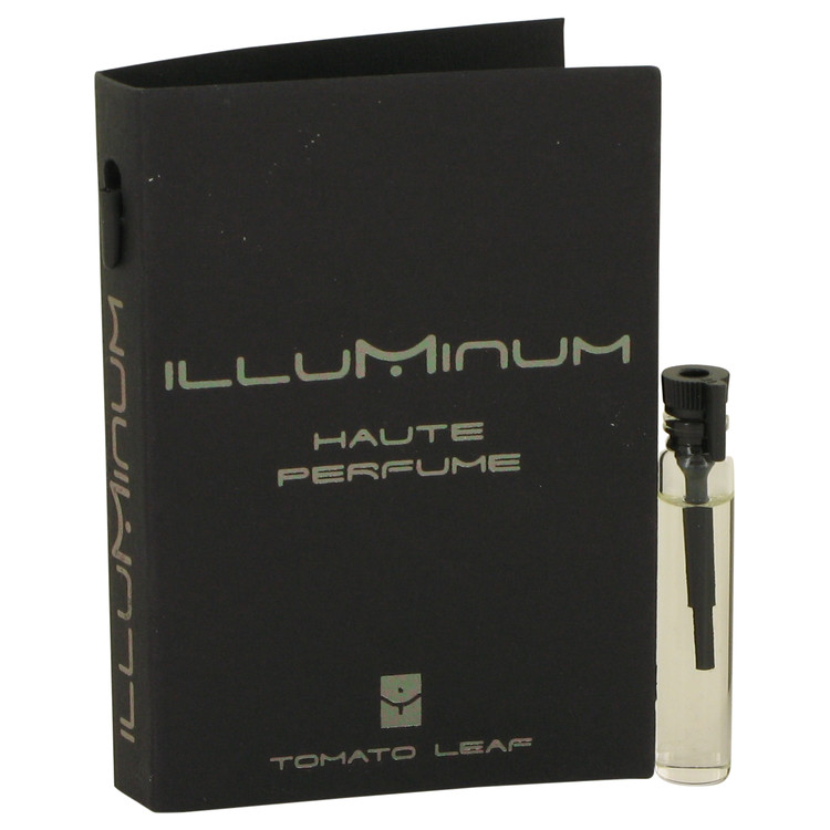 Illuminum Tomato Leaf by Illuminum 0.05 oz Vial for Women