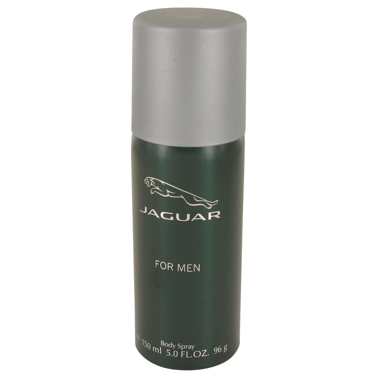 Jaguar by Jaguar 5 oz Body Spray for Men