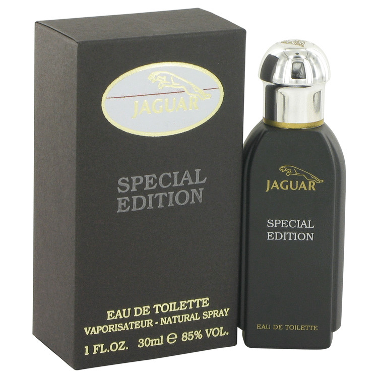 Jaguar Special Edition by Jaguar 1 oz Eau De Toilette Spray for Men