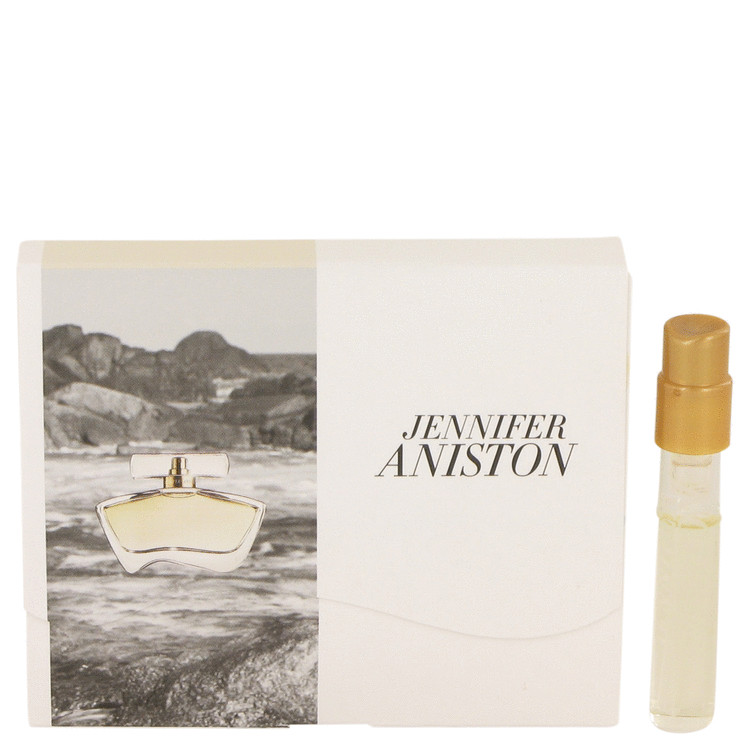 Jennifer Aniston by Jennifer Aniston 0.05 oz Vial for Women