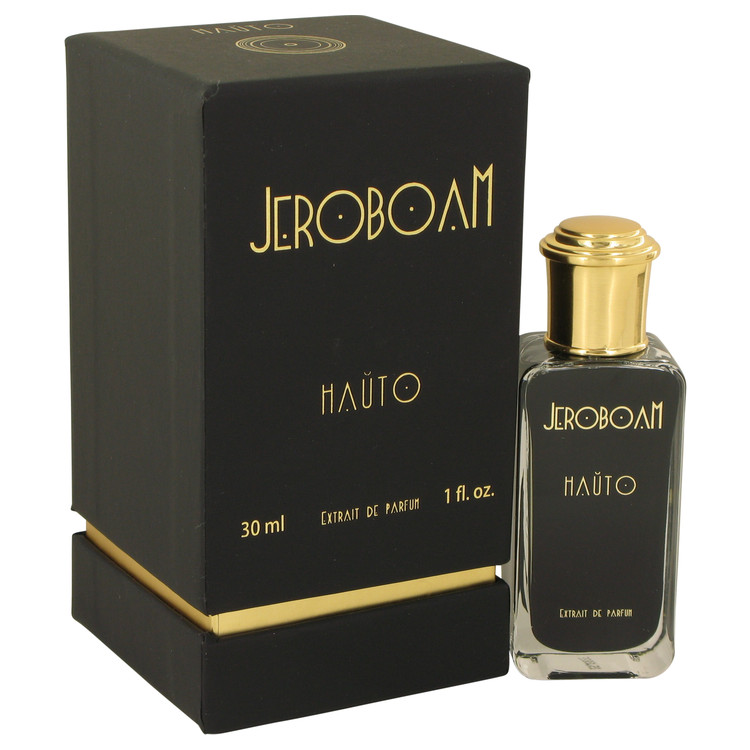 Jeroboam Hauto by Jeroboam 1 oz Extrait De Parfum Spray for Women