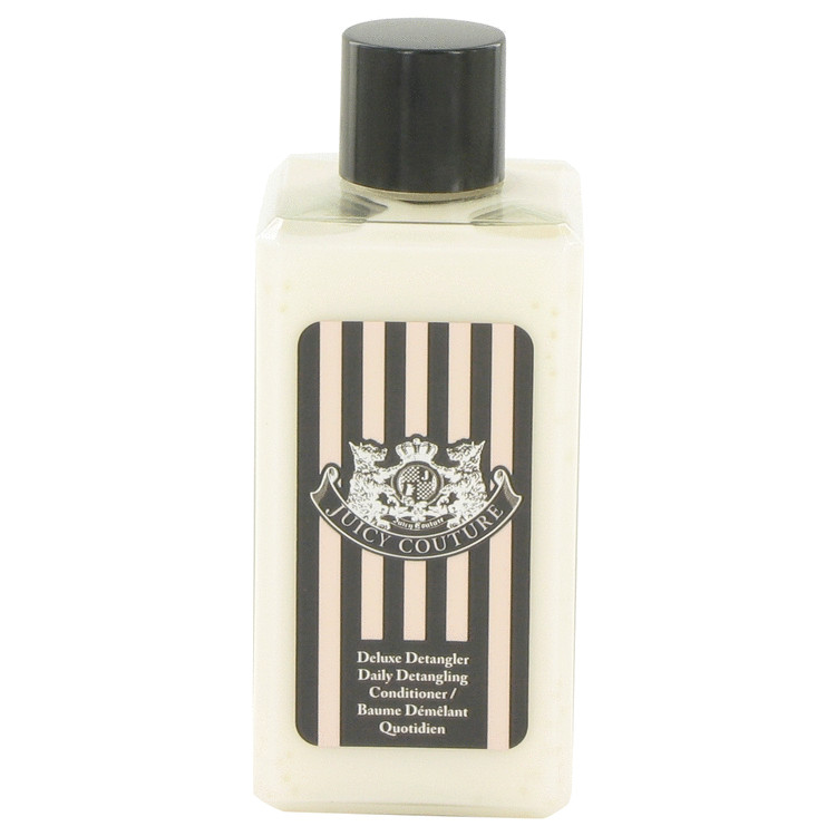 Juicy Couture by Juicy Couture 3.4 oz Conditioner Deluxe Detangler for Women