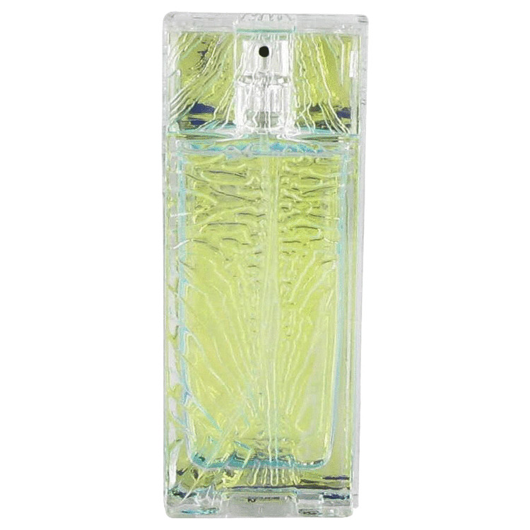 Just Cavalli Blue by Just Cavalli Eau De Toilette Spray (Tester) 2 oz for Men