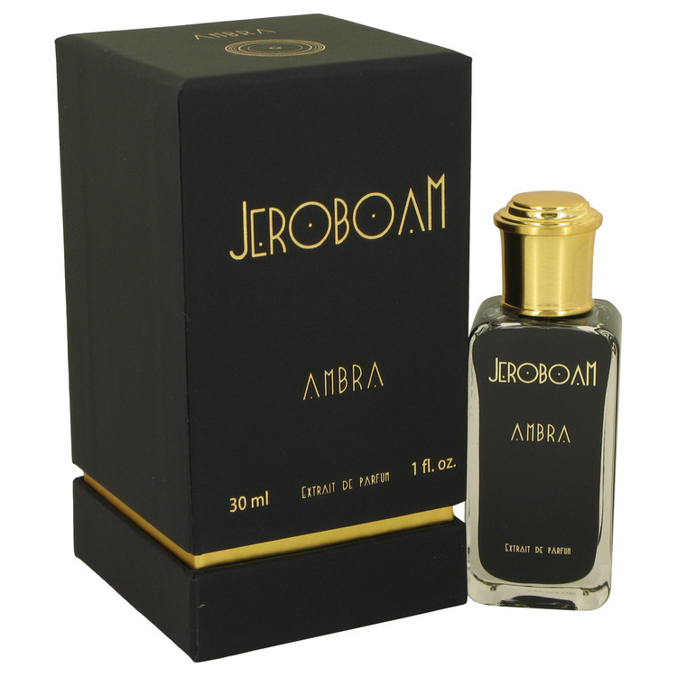 Jeroboam Ambra by Joeroboam 1 oz Extrait De Parfum Spray for Women