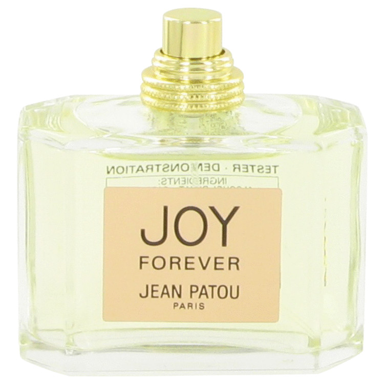 Joy Forever by Jean Patou Eau De Parfum Spray (Tester) 2.5 oz for Women