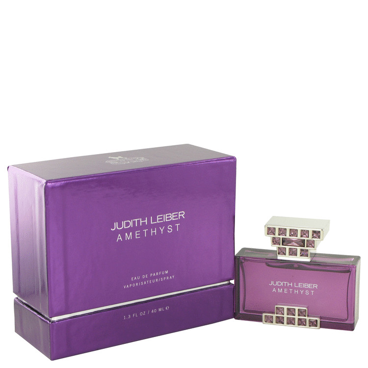 Judith Leiber Amethyst by Judith Leiber 1.3 oz Eau De Parfum Spray for Women