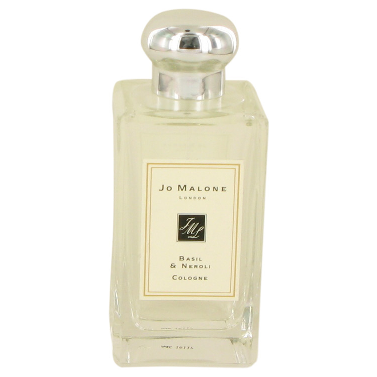 Jo Malone Basil & Neroli by Jo Malone 3.4 oz Cologne Spray for Women