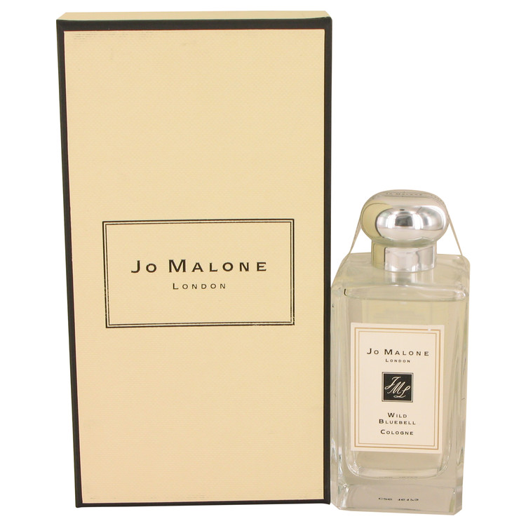 Jo Malone Wild Bluebell by Jo Malone 3.4 oz Cologne Spray for Women