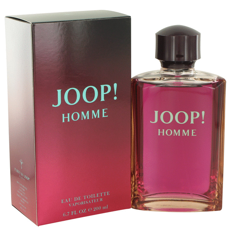 JOOP by Joop! Eau De Toilette Spray 6.7 oz for Men
