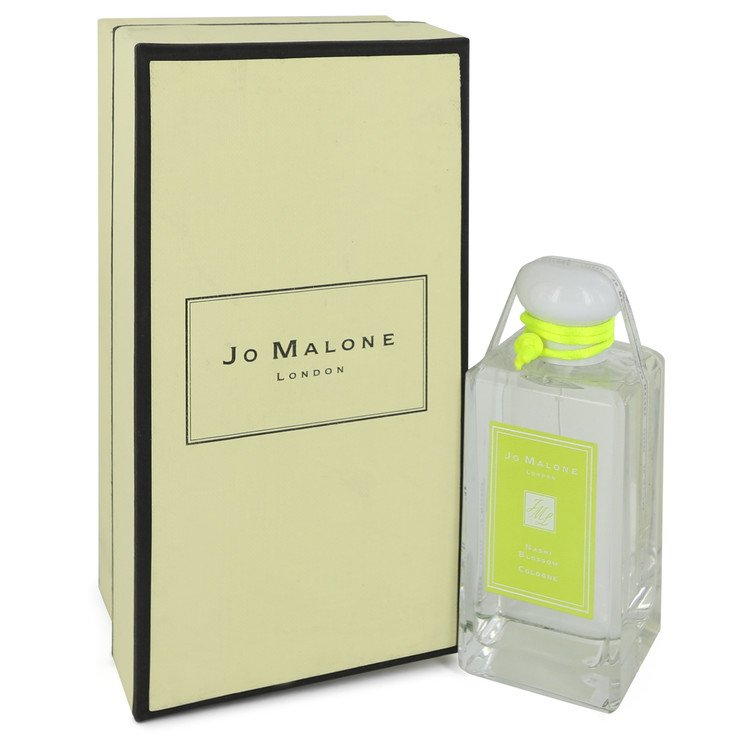 Jo Malone Nashi Blossom by Jo Malone 3.4 oz Cologne Spray for Women