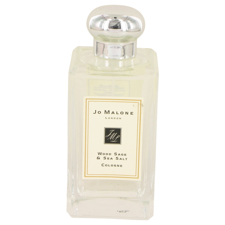 Jo Malone Wood Sage & Sea Salt by Jo Malone 3.4 oz Cologne Spray for Women