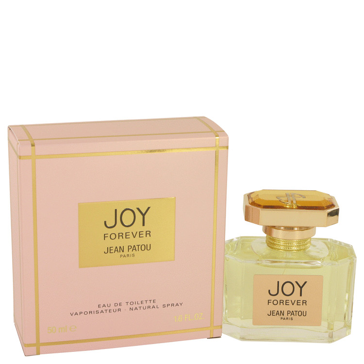 Joy Forever by Jean Patou Eau De Toilette Spray 1.7 oz for Women